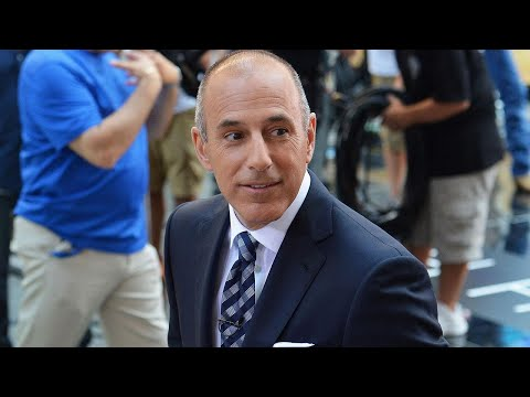'Today' Show PA Who Had Alleged Affair With Matt Lauer Explains Why She Went Public
