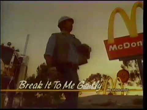 1984 McDonald's Breakfast Commercial