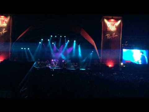 ARAB STRAP - Girls of Summer - @Primavera sound 2017