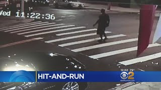Man Critically Injured In East New York Hit-And-Run