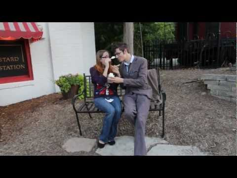"""Call Me Maybe Parody """"Doctor Who: Time Travel Maybe"""" A guide to being a companion!"""