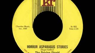 Horror Asparagus Stories - The Driving Stupid