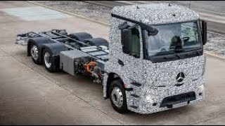 Tesla 2170 2.0 for semi trucks and model 3 time?