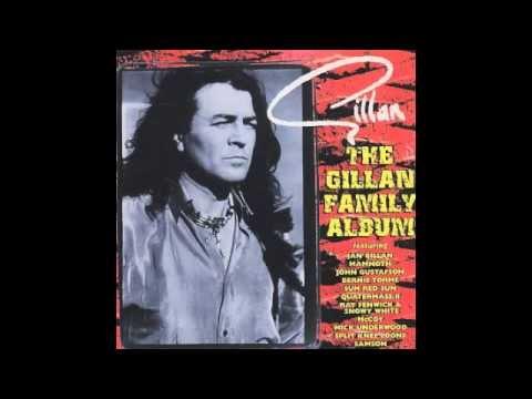 The Gillan Family Album