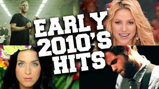top-100-early-2010-s-music-hits