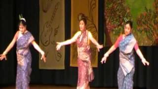 Sujan amar ghore tobu ailo na: Paras Pathar (Choreographed by Purba Chatterjee)