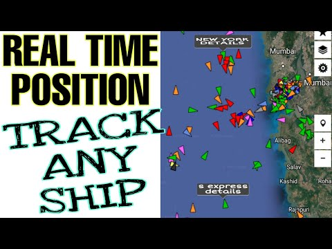 merchant Navy Useful Application Real Time Vessel Tracking Find Ship Application Use Full Details