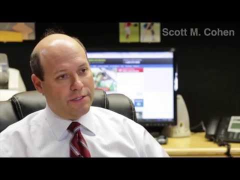 Scott M. Cohen - Lemon Law Attorney - Krohn & Moss Consumer Law Center in Indiana