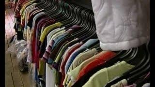 видео: Энергетика Одежды с Секонд-Хенда - Ранок - Інтер