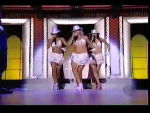 Destiny's Child - Bootylicious (Live Michael Jackson 30th Anniversary)