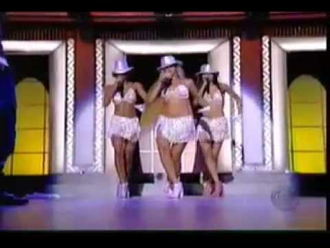 Destiny's Child - Bootylicious (Live Michael Jackson 30th Anniversary)
