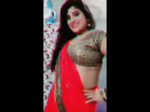 [video] Dubai Aunty Saree With Hot And Sexy Romantic Real Village Vedio