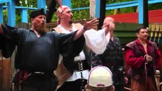 musical blades modernday pirate