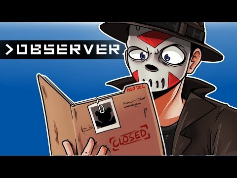 Observer - THE TRUTH REVEALED! (Last Episode) Ep. 7