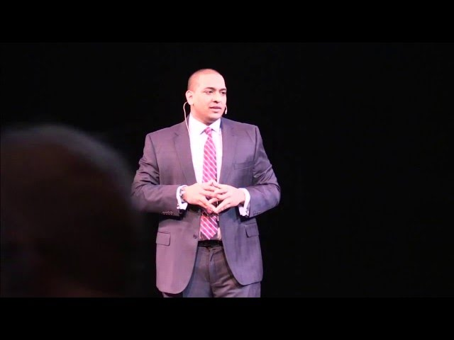 How to Become a Millionaire in 3 Years | Daniel Ally | TEDxBergenCommunityCollege