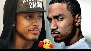 August Alsina & Trey Songz BEEF Again in 2017 👊🥊👊(August wants to FIGHT!)