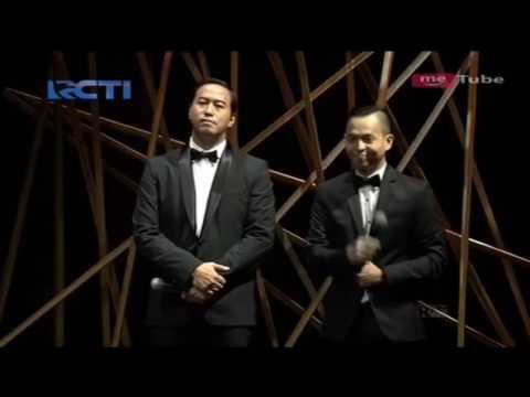 Festival Film Indonesia 2016 (Opening & Kategori Pemeran Anak Terbaik)