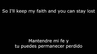 Memphis May Fire Without Walls Sub Español Lyrics