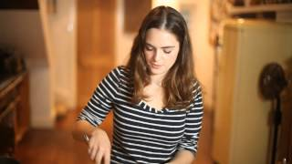 Affordable Autumnal Recipes - How To Cook Autumn Vegetable Fritters With Rachel Phipps