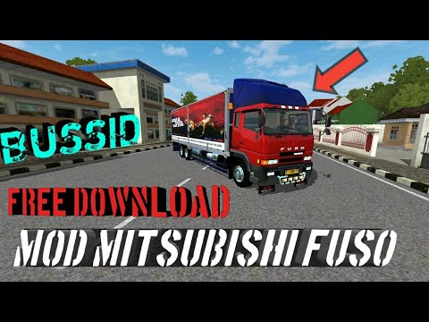 5400 Koleksi Mod Mobil Fuso HD Terbaru