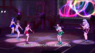 waves to Chihaya- (0:49 lol) Another group for Honey Heartbeat just...