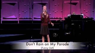 Samantha Speer Singing Clips