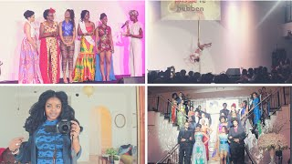 SISA Report: Miss Black Hair Nederland 2016