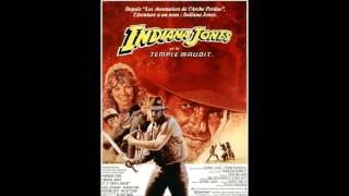 Indiana Jones et le Temple Maudit - John Williams - End Credits