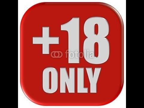 +18 فقط
