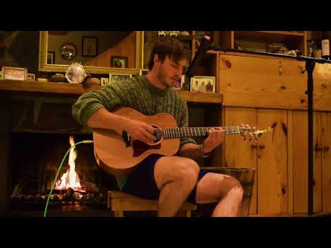 "Hayden Rattray ""If I ever saw Heaven"" (Roan Ash) cover"