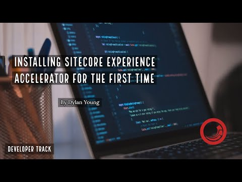 How to Install Sitecore SxA for the First Time