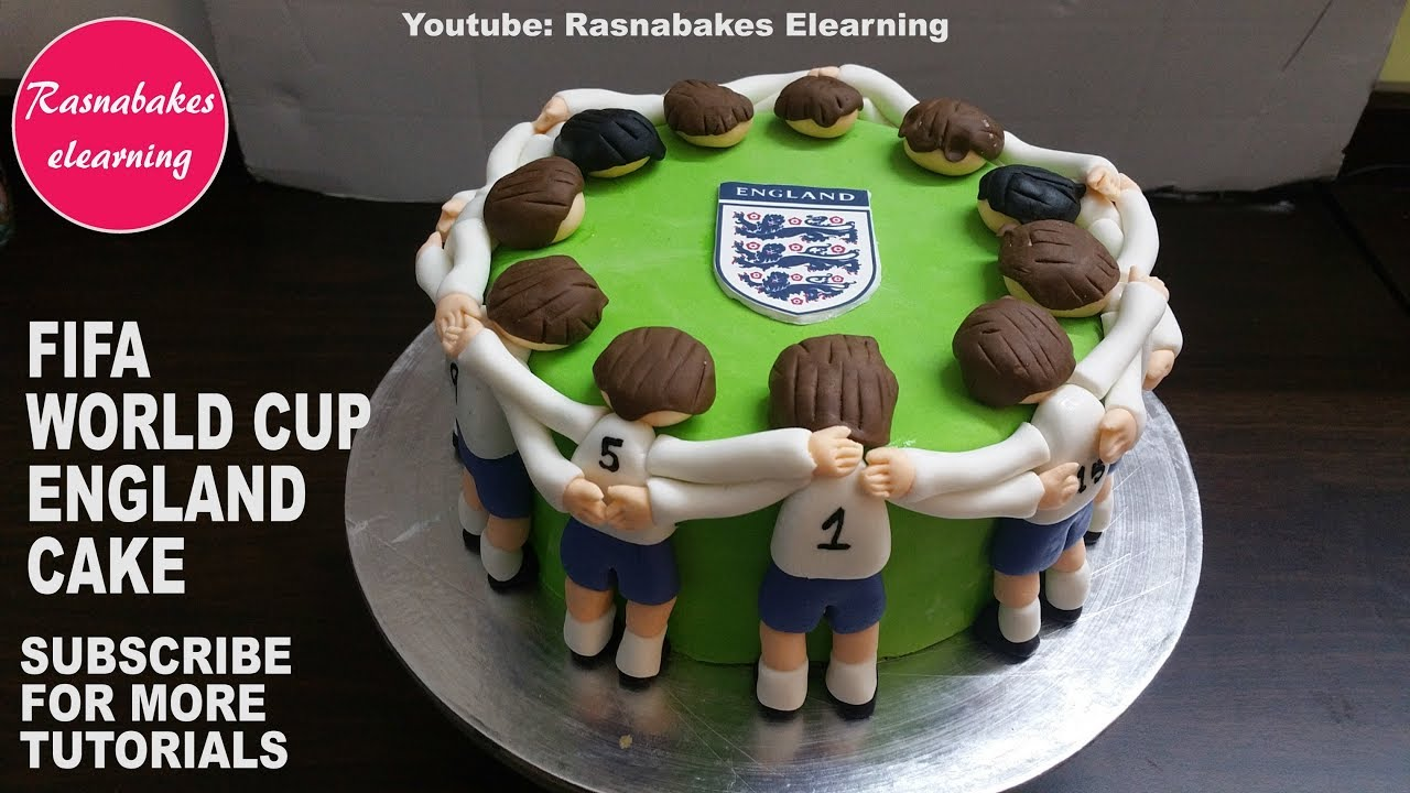 How to make football Cake design:Ideas for Happy birthday ...