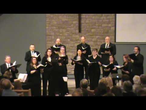 The Skye Boat Song Scottish Folk Song arr. Darmon Meader