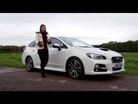 Subaru Levorg 2015 review   TELEGRAPH CARS