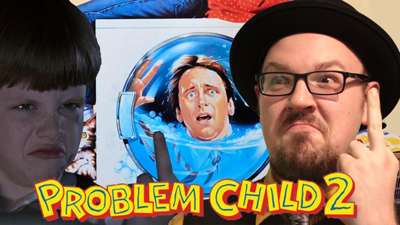 Download The Film Bastard: Problem Child 2