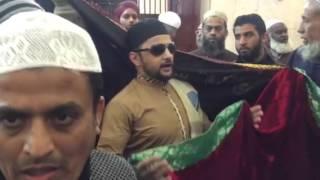 Mohammad Umar - Baghdad Sharif - Ghaus Paak Darbar