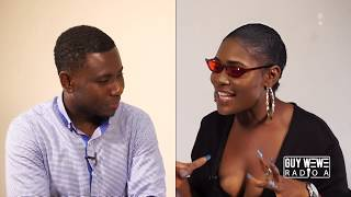 Rutshelle Guillaume - New Music video - Ou se yon Melodi- Interview with Guy Wewe!