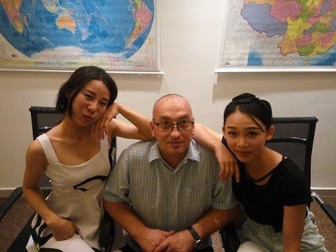 Azjatki w zespole vloga Raport z Państwa Środka – Chiny #160