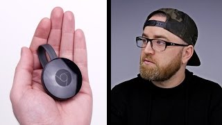 New Google Chromecast (2015) - Awesome Stuff Week