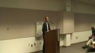 Pico Iyer at CSULB part eight