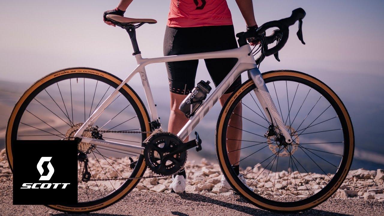 df3d6f08579 SCOTT Contessa Addict RC disc Bike
