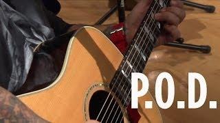 "Download Lagu P.O.D. ""Beautiful"" (Acoustic) // SiriusXM // Octane mp3"
