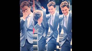 Jamie Dornan - Just The Way You Are