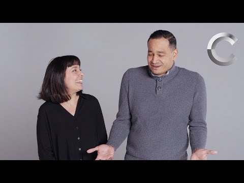 Couples Describe the First Time they Said