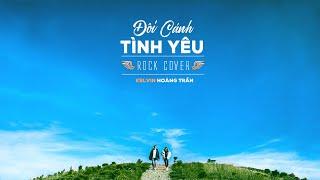 Đôi Cánh Tình Yêu » Mỹ Tâm | acoustic Rock | Kelvin Hoàng Trần Cover