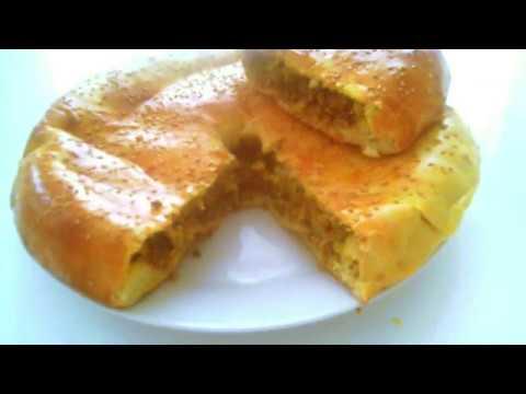 de-délicieux-pain-maison-farci-à-la-viande-hachée-super-moelleux