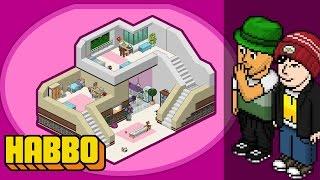 Como hacer una casa de 2 pisos en habbo for Como hacer una casa en habbo