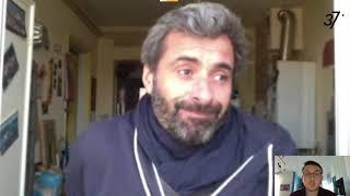 Le petit café confiné avec Rodolphe Couthouis