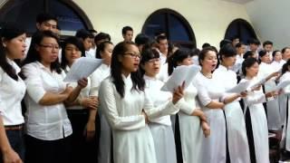 Phim Công Giáo - HƯƠNG HOA - Ca Đoàn Xa Quê