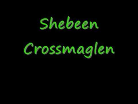 Shebeen Crossmaglen